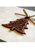Kartka Świąteczna Eco Design 14 FS583