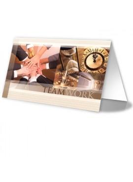 Kartka Świąteczna Biznesowa 011493