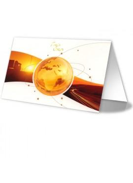 Kartka Świąteczna Biznesowa 011541