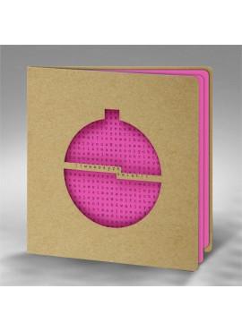 Kartka Świąteczna Eco Design 4 FS779te