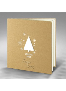 Kartka Świąteczna Eco Design 6 FS760