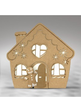 Kartka Świąteczna Eco Design 9 FS791