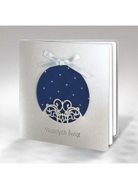Kartka Świąteczna z Aplikacją FS905